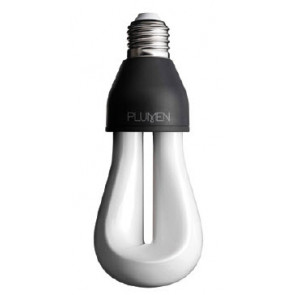 Plumen 002 Original designer light bulb