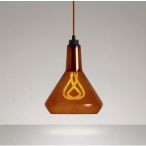 Plumen Drop Top Lamp Shade (A) Set (Colour Drop Cap)