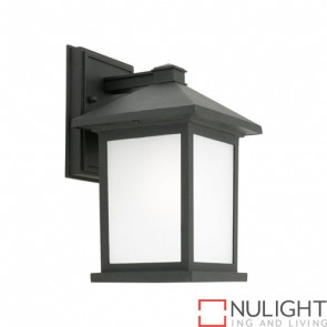 Plymouth 1 Light Exterior Black COU