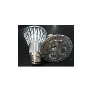 10W E27 LED Light Bulb Prisma