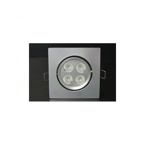 12W LED Ceiling Light Prisma