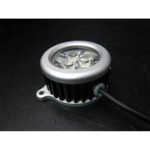 3W 12V Waterproof LED Module Prisma