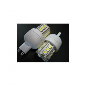 4W G9 LED Light Bulb Prisma