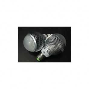 6W E27 LED Light Bulb Prisma