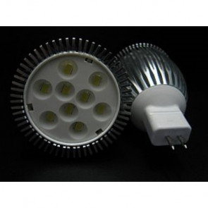 6W LED MR16 Light Globe Prisma