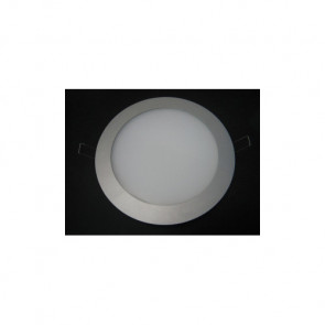 9W Round LED Ceiling Light Prisma
