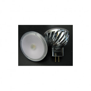 LED 1.6W Replacement Globe for MR11 Lights Prisma