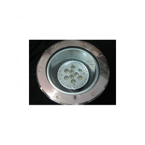 LED In-Ground Fitting Light Prisma