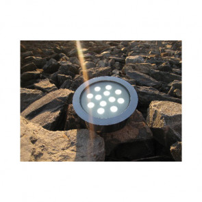 Ocean Waterproof In-Ground LED Fitting Prisma