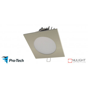 15w LED Downlight and Driver Square VTA