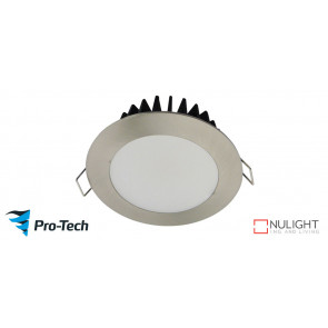 15w LED Downlight and Driver Round VTA
