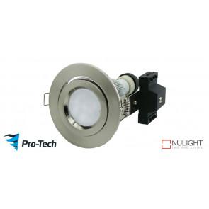 7w GU10 LED Gimble VTA