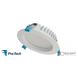 25w Premium LED (150mm) White Downlight VTA