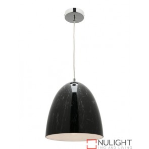 Rampi 1 Light Black Marble COU