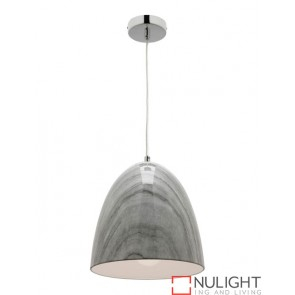 Rampi 1 Light Grey Marble COU