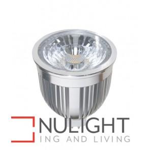 GLOBE LED 12V AC MR16 6W 3000K 60D 320 Lumens CLA