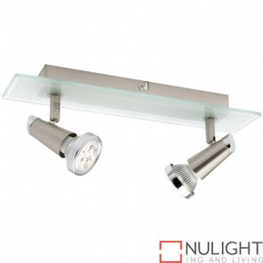 Saturn 2 Light Rail GU10 Halogen COU