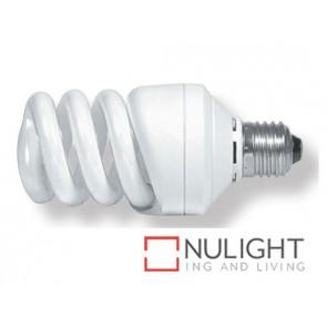 Lamp Self Ballasted Fluro Spiral26W E27 Warm White ASU