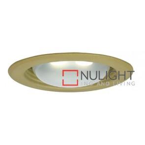 Downlight Brass ASU