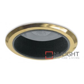 Down Light Sd125-Gd Ring Black Baffle ASU