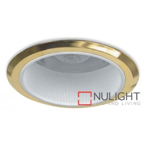 Down Light Sd125-Gd Ring White Baffle ASU