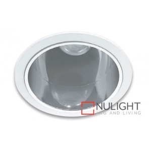 Down Light E27 100W White ASU