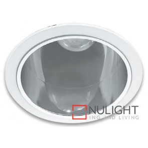 Down Light E27 Heatlamp Par38 White ASU