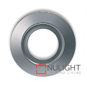 Large Flange For Sdc Satin Chrome ASU