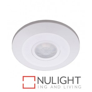 SENSOR Ceiling mount White Round 3 Wire 360D OD115mm IP20 CLA