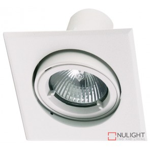 Tellus Outdoor 12V Downlight White ORI