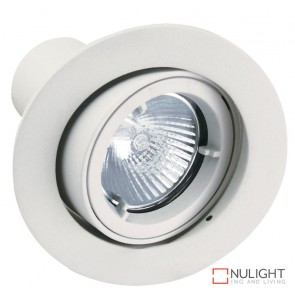 Jupiter Outdoor 12V Downlight White ORI