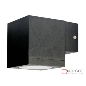 Kube Gu10 Single Black No Lamp Included ORI