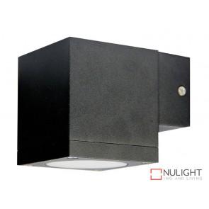 Kube Gu10 Single Black No Lamp Included ORI