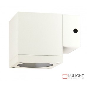 Kube Gu10 Single White No Lamp Included ORI