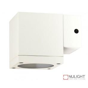 Kube Gu10 Single White No Lamp Included ORI