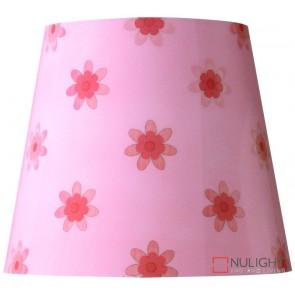 5-8-7 Gh 3D Flower Shade Pink B22 ORI