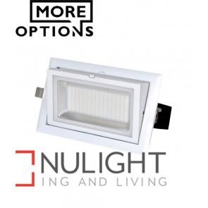 Shop Lighter 240V LED Commercial Downlights CLA