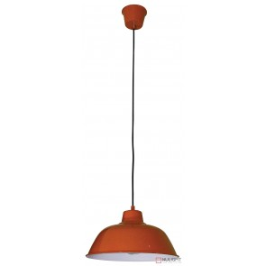 Forge 300 Single Pendant Orange ORI