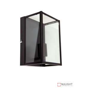 Eaton Wall Light Black ORI