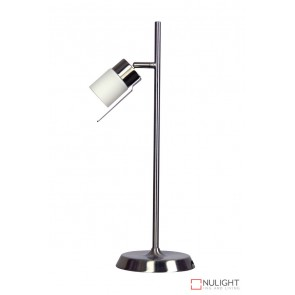 Siri Touch Lamp Brushed Chrome Gu10 Halogen ORI