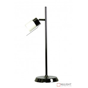 Siri Touch Lamp Gunmetal Gu10 Halogen ORI