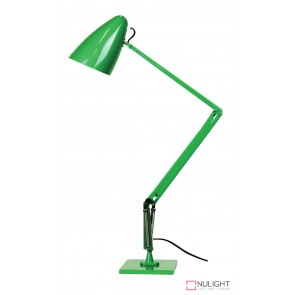 Lift Reproduction Desk Lamp Green ORI