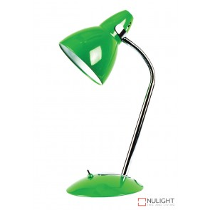Trax Desk Lamp Green ORI