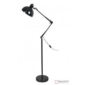 Bianca Anglepoise Floor Lamp Gunmetal ORI