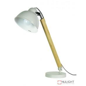 Steam Desk Lamp Matt White ORI