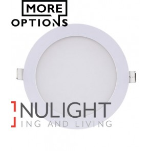 SLICK series round LED slimline downlights CLA