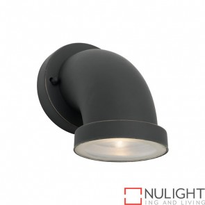 Snorkel 1 Light LED Exterior Bronze COU