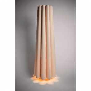 Sofia Table-Floor Lamp by WEPLight