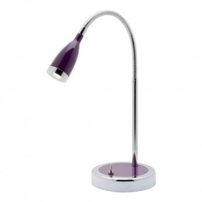 Solina LED Desk Lamp Cougar