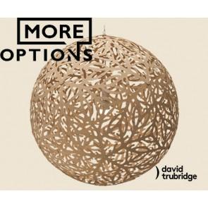 Sola Natural David Trubridge Pendant DAV